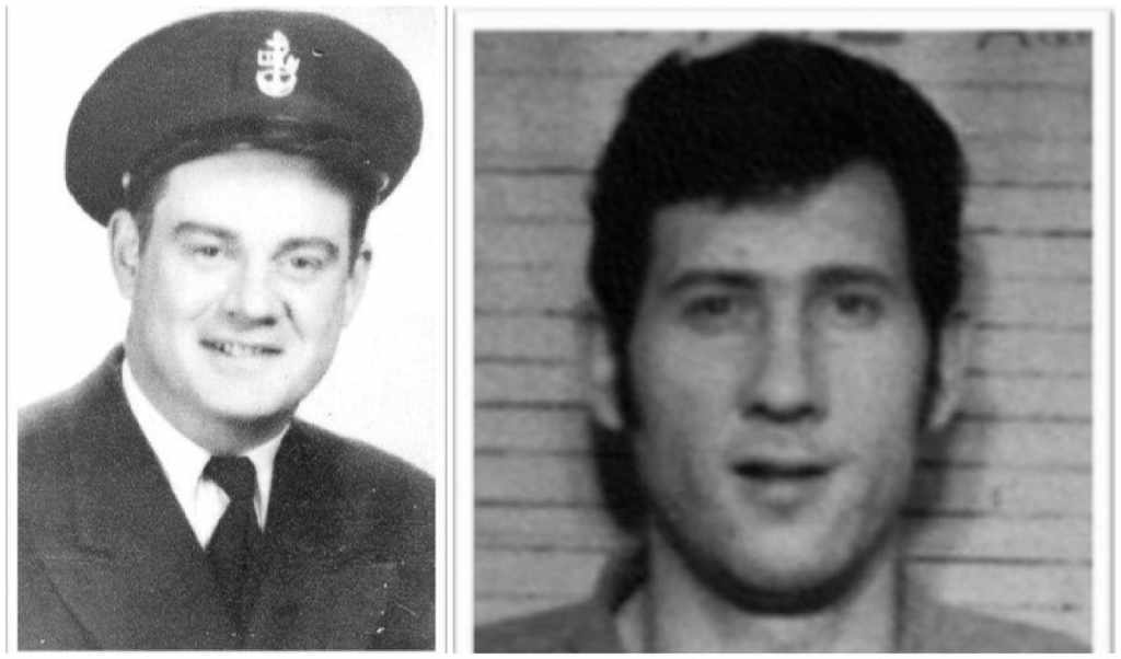 Suspect in N H 's oldest cold case killed himself, and