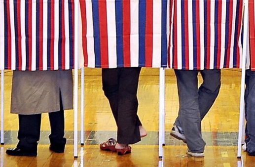 Eleven states and the District of Columbia back a bill to let the popular vote decide elections.