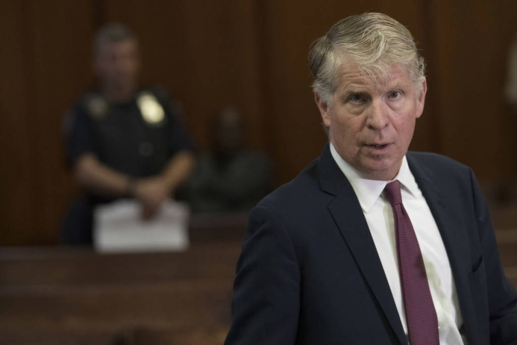 Manhattan District Attorney Cyrus Vance Jr. is driving a multistate effort to identify and prosecute rapists by testing years-old rape kits that were never processed.