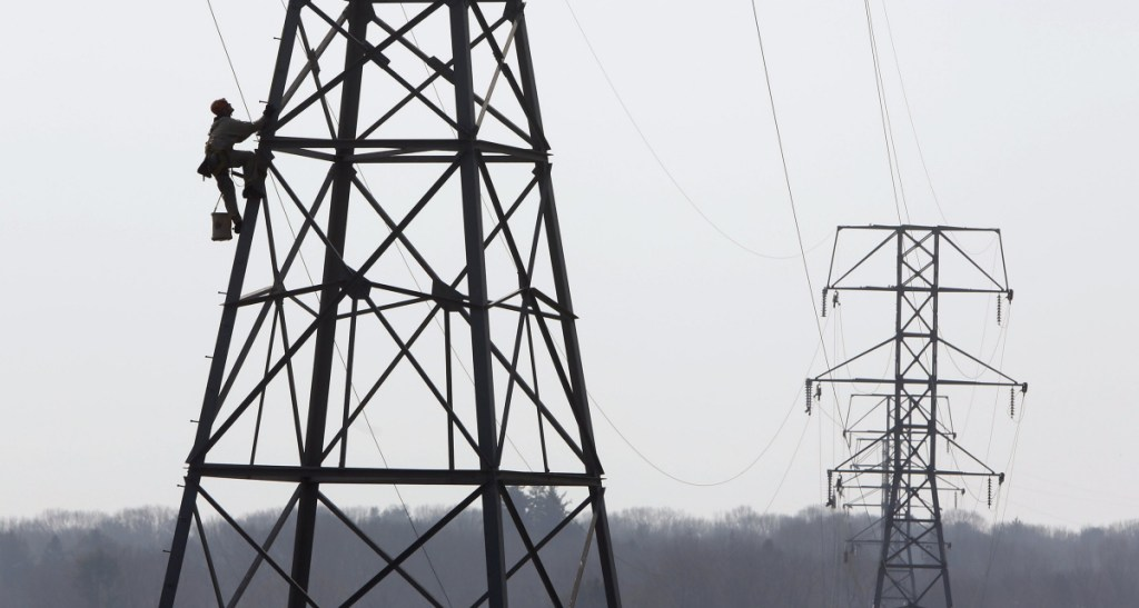 """New England Clean Energy Connect """"means money and power for Massachusetts and Iberdrola Spain,"""" a reader says."""