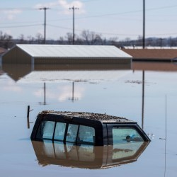 Mississippi River flooding approaches records set in 1993 - Portland