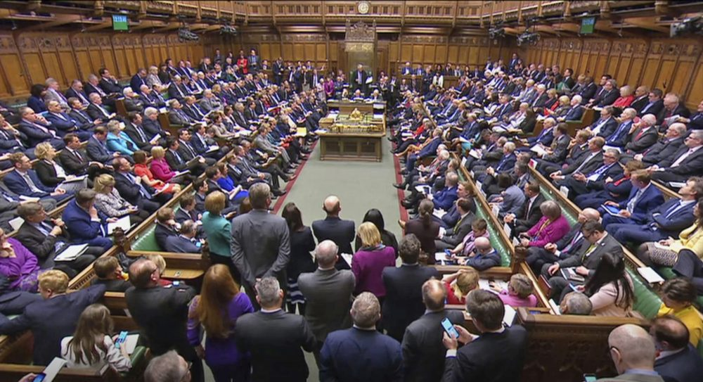 The House of Commons once again experienced a hectic day of debate over Brexit on Wednesday.
