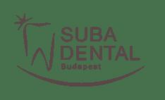 Suba Dental Logó