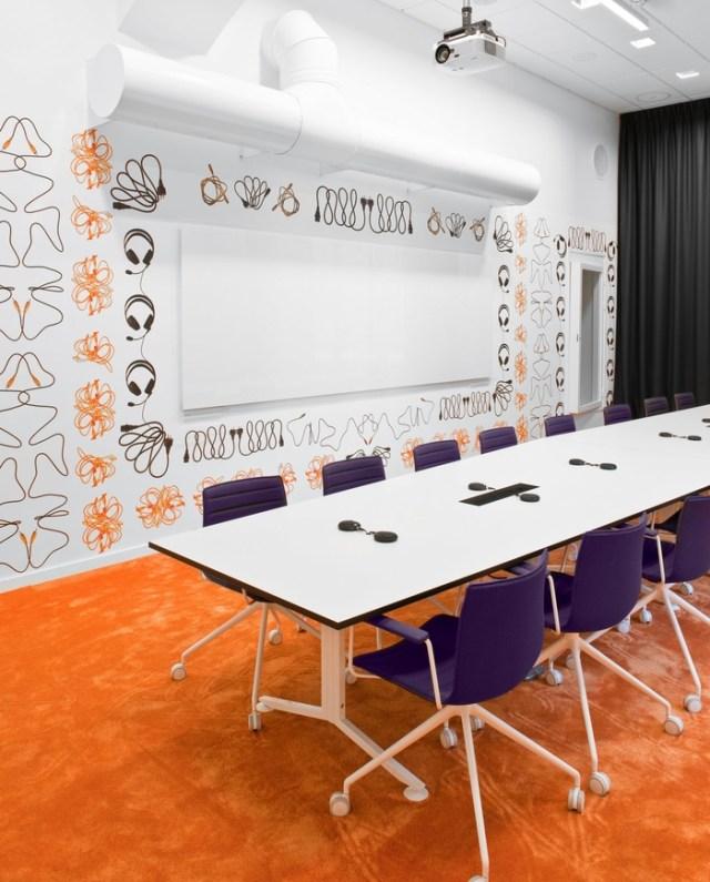 oficina diseño skype