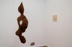 Amorfo, installation view. . Photo by Lauren Castellana
