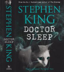 Doctor Sleep Stephen King Multiglom