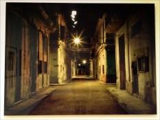 Gemeentemuseum: Cerca Plaza de la Revolucion (2002-2003) by Desiree Dolron.
