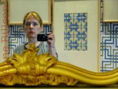 Escher in het Paleis: mirror.