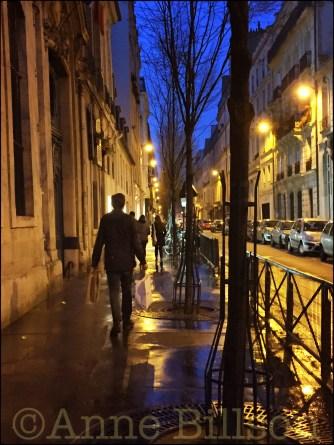 Rue Béranger.