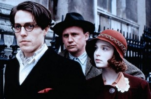 An Awfully Big Adventure (1995)