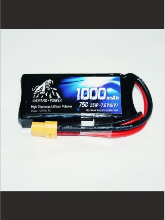 1000mAh-75C-2S-7.6HV-Leopard-Power