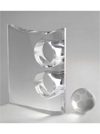 1299-Cristal-Economico-Trofeo-Placa-Reconocimiento-Homenaje
