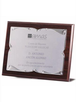 1726-Placa-Economico-Trofeo-Reconocimiento-Homenaje-Barata
