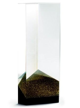 2311-Cristal-Economico-Trofeo-Placa-Reconocimiento-Homenaje