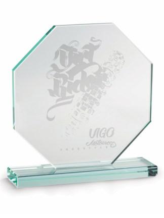 2349-Cristal-Economico-Trofeo-Placa-Reconocimiento-Homenaje