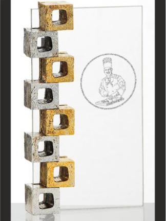 Trofeo-Boda-Personalizados-cristal-Placa-de-Conmemorativa-Eventos-Bodas-6271