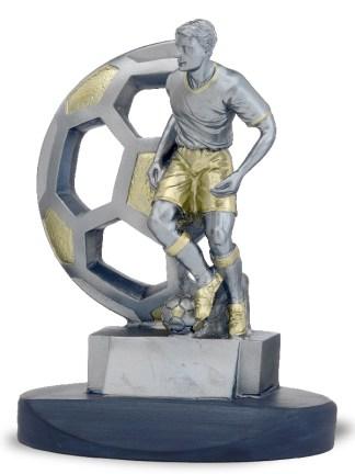 9434-Trofeo-Resina-Fútbol-Ajedrez-Cultura-Atletismo-Baloncesto-Ciclismo-Golf