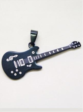 Colgante-acero-Guitarra-Barato