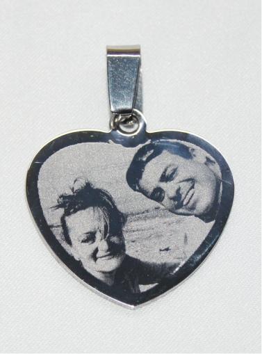 Fotograbado-Colgante-Corazón