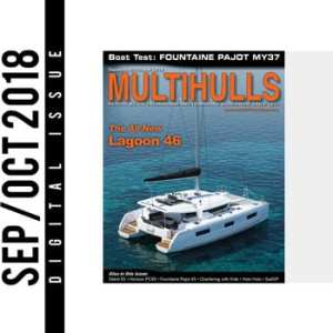 Multihulls Magazine Sep / Oct 2018