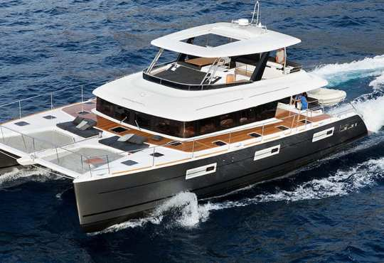New Lagoon 630 Multihulls Magazine