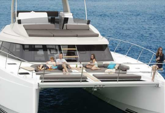 Multihulls and Catamaran for sale, Reviews and Industry News