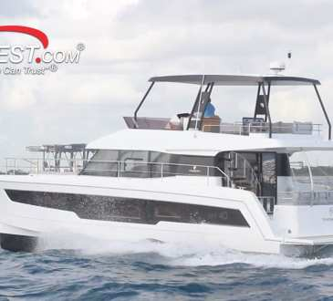 Fountaine Pajot MY 40 Multihulls Magazine