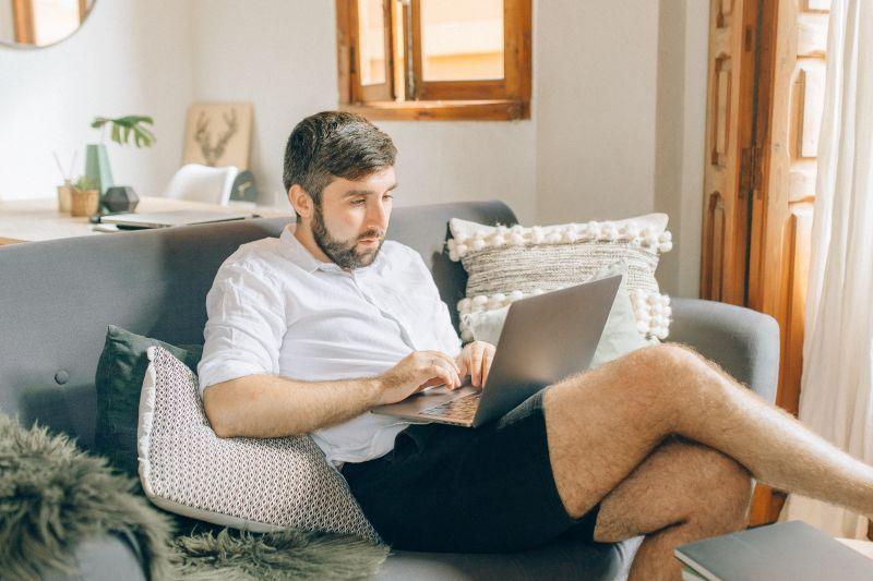 hatékony-e a home office otthoni munkavégzés