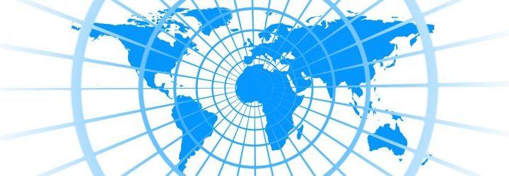 Kontynenty czyli literatura świata (tag książkowy)