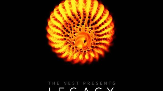 The Nest: Legacy album