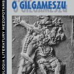Epos o Gilgameszu okładka polskiego wydania