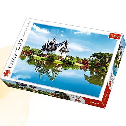puzzle pudełko