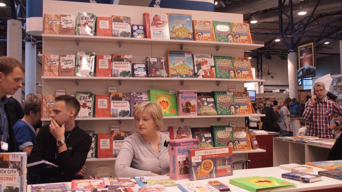 Europejskie targi książki – gdzie warto sięwybrać?