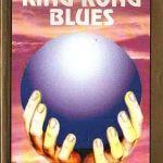 King Kong Blues okładka