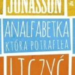Analfabetka, która potrafiła liczyć Jonas Joansson okładka