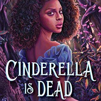 Cinderella is Dead oryginalna okładka