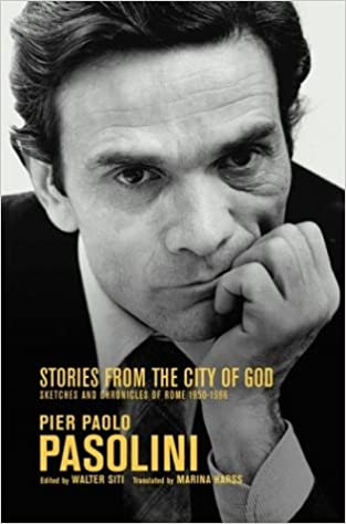 Stories from the City of God Pier Paolo Pasolini cover of English version