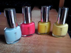 les zolis vernis - the cute polishes