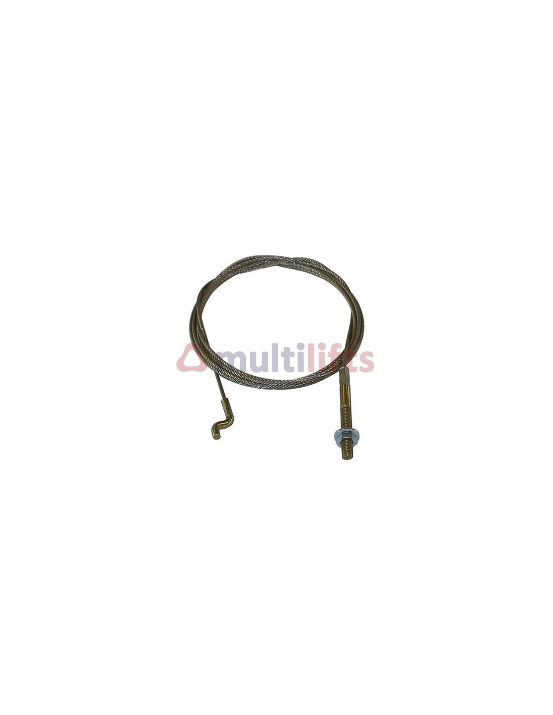 CABLE COUNTERWEIGHT SCHINDLER L: 2850 C2/VAR30 962544