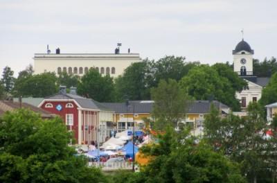 Kristinestad