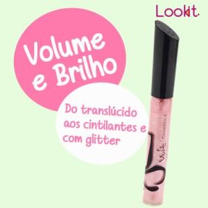 LI - Volume e Brilho