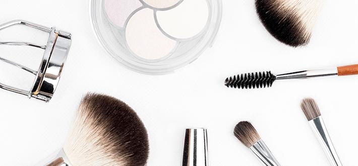 Como conservar a maquiagem