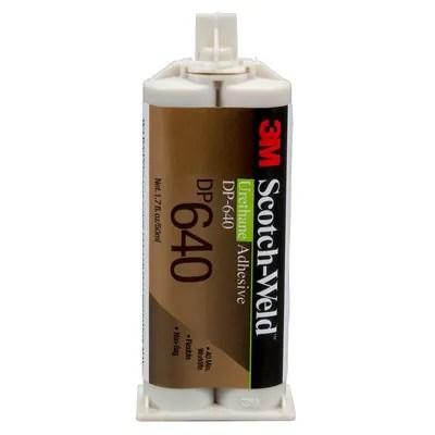 3M ScotchWeld Urethane Adhesive DP640  3M United States
