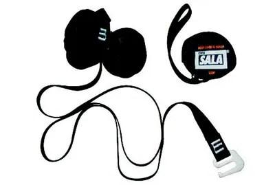 3M™ DBI-SALA® Suspension Trauma Safety Straps 9501403, 1