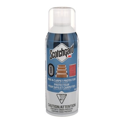 Scotchgard Rug Carpet Protector