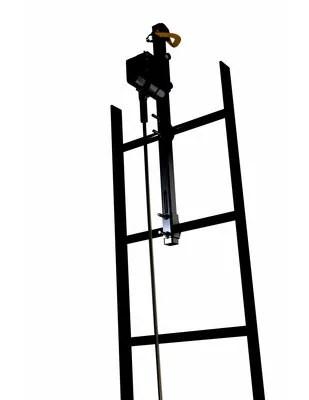 3M™ DBI-SALA® Lad-Saf™ Cable Vertical Safety System