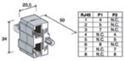 Rj11 Standard Wiring Color Code, Rj11, Free Engine Image