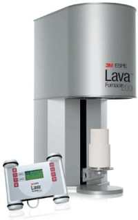 Lava Furnace 200 from 3M ESPE US