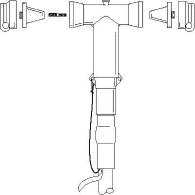 Power Cable Splice Kit Underwater Splice Kit Wiring