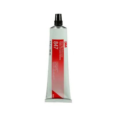 3M™ Scotch-Weld™ 橡膠及墊片用接著劑 847